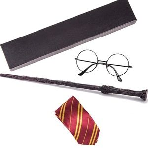 Harry Potter Cosplay Costume Set